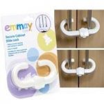 Emmay Child Proof Cabinet Secure Lock