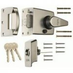 ERA 1730 BS8621:2007 Auto Deadlocking Escape Nightlatch