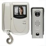 Enterview 4K Colour Video Door Entry System