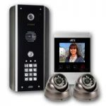 AES Stylus Home Video Entry System